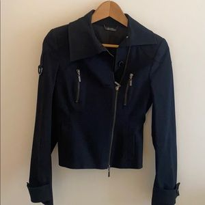 Marciano jacket. Fits beautifully. Never worn.